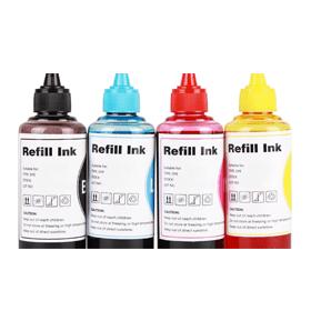 Ink supplies